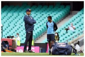 Ravi Shastri Has Done So Much for Indian Cricket, It's Overshadowed By Idiotic Trolls: R Sridhar