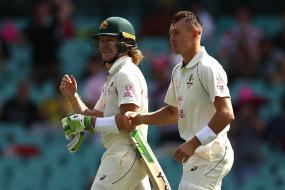India vs Australia: Will Pucovski & Marnus Labuschagne Make Indian Bowlers Toil, Slam Fifties on Day One
