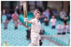 Smith Registers 27th Test Ton to Equal Kohli; Becomes 2nd-Fastest to the Milestone After Bradman