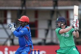 Ireland-Afghanistan ODI Series Rescheduled, to Begin from January 21 Now
