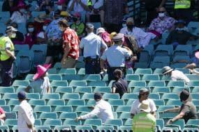 India vs Australia: ICC Condemns Behaviour of Fans in Sydney, Pledges 'Full Support' for Investigation