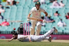 India vs Australia: Disappointed Not to Build on Century on Day 1 - Marnus Labuschagne
