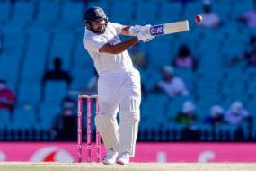 India vs Australia: My Dismissal Unfortunate, But I Don't Regret it-Rohit Sharma