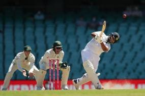 India vs Australia: 'Fought Odds and Injury' - Former Players All Praise for Incredible Rishabh Pant