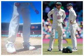 India vs Australia: Steve Smith Does His Best to Unsettle Rishabh Pant; Indian Fans Fume
