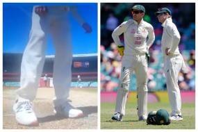 India vs Australia: Australian Skipper Tim Paine Defends Steve Smith on Crease Scuffing Issue