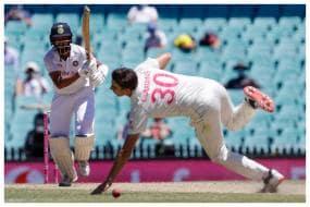 India vs Australia: Cheteshwar Pujara Becomes 11th Indian to Reach 6000 Test Runs