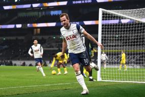 Tottenham Hotspur's Harry Kane Jokes That He's 'Disappointed' Not to be Part of RCB for IPL 2021