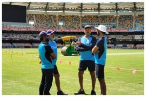 """BCCI Posts Pictures of Team India After """"Epic Fightback"""" in Sydney"""