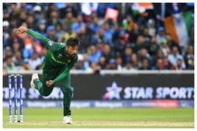 I Was Suffering From Mental Pressure: Pakistan Pace Ace Mohammad Amir