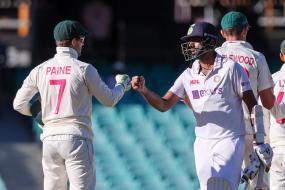 India vs Australia: Wife Prithi Narayanan Wants Ravichandran Ashwin to do This, If Sledged Again