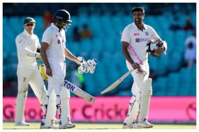 R Ashwin Wishes to Connect With India Fan Krishna Kumar, Who Was Racially Profiled in Sydney