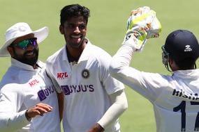 India vs Australia: Would Be a Blessing if I Ever Open Batting in Tests - Washington Sundar