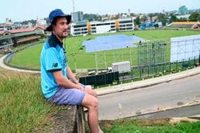 England vs Sri Lanka: Lone England Fan in Sri Lanka Gets his Due as Joe Root Thanks Rob Lewis After Double Century