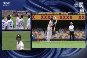 India vs Australia: Explained - Why Steve Smith Took DRS for a Catch That Went Straight off His Glove