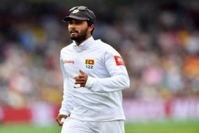 England vs Sri Lanka 2021: We were Outplayed, Admits Sri Lanka Skipper Dinesh Chandimal