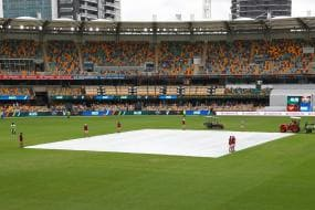 India vs Australia, Brisbane Test: Thunderstorms Expected on Final Day at the Gabba