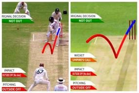 'How is That no Shot?' - Fans Confused After 3rd Umpire's Strange DRS Call on Pujara, Watch Video
