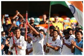 Incredible India's Mental Strength Ensures Historic Cricket Win in Australia