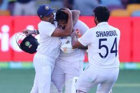 India vs Australia: Cricket Australia Pens Emotional Letter Thanking BCCI For Cooperation