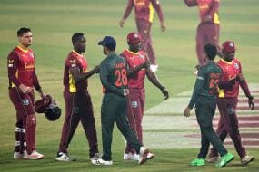 Bangladesh vs West Indies: Shakib-Al-Hasan Picks Four as Bangladesh Win 1st ODI
