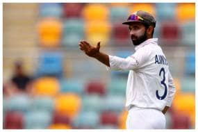 India vs Australia, Brisbane Test: Captain Courageous - How Ajinkya Rahane Conquered Gabba