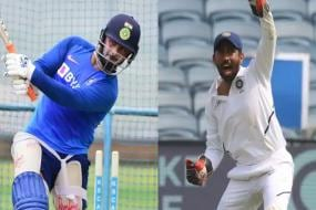 'We Help Each Other; There is no Conflict'-Wriddhiman Saha on his Camaraderie with Rishabh Pant