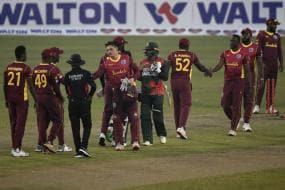 Bangladesh Beat West Indies 3-0 in ODIs, Jump to 2nd in Super League Table
