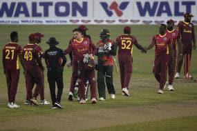 Bangladesh vs West Indies: Clinical Bangladesh Seal Series as Mehidy Hasan Takes Four