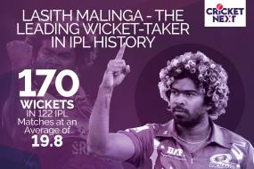 Mentor, Strategist, Icon - The Different Roles of Lasith Malinga