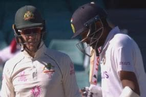 'He Invited Us, Played Perfect Host'-Ravichandran Ashwin Takes a Dig at Tim Paine