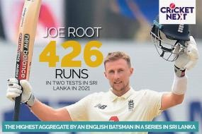 Joe Root's Massive Hundreds In Tough Conditions in Sri Lanka Signal Big Warning To India