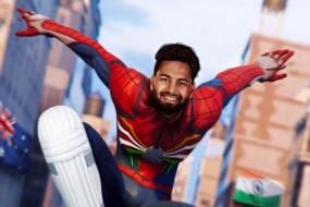 'Quite a Ride'-Rishabh Pant Grateful as he Reaches 4 Million Followers on Instagram