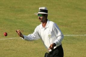 India vs England 2021: Anil Chaudhary, Virender Sharma Appointed On-Field Umpires for First Test