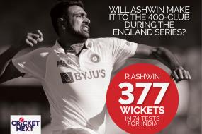 India vs England 2021: Will Anderson Surpass Kumble & Can Ashwin Make It To The Exclusive 400-Club?