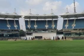 Chepauk Pitch Saga: Self Appointed High Priests From England Shouldn't Decide What's Right and Wrong