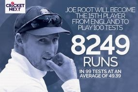 India vs England 2021: Among The Best Scorers in Asia & England's Most Prolific Scorer After 99 Tests - Joe Root on Verge of Playing His 100th Test