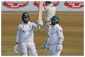 Pakistan vs South Africa Live cricket Score Rawalpindi Test Scorecard commentary live updates