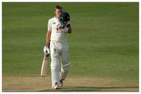 Root's Classy Hundred, Sibley's Dogged Defiance Ensure England Dominate Opening Day