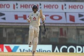 India vs England: Joe Root Double Lifts England to 555-8 on Day 2
