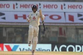 India vs England: Ton-up Joe Root 'Ready for More Tomorrow'