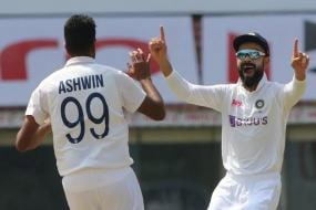 India vs England: Washington Sundar, Ravichandran Ashwin Lead India's Fightback on Day 4