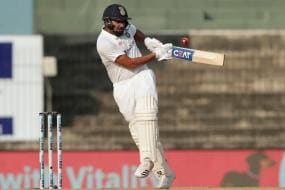 India vs England: 'No Demons, Normal and Typical Indian Pitch' - Rohit Sharma Defends Motera Wicket