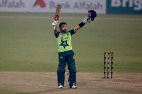 Pakistan vs South Africa 2021: Mohammad Rizwan Ton Powers Pakistan to 3-Run Win