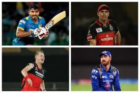 IPL Auction 2021 List of Players With Price-List of Players with Price Range Between Rs 30 to 75 Lakh