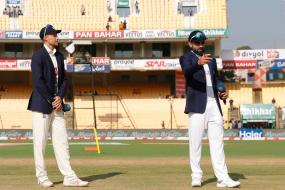 India vs England, 2nd Test Toss Report: India Opt to Bat, Rest Jasprit Bumrah; England Pick Olly Stone