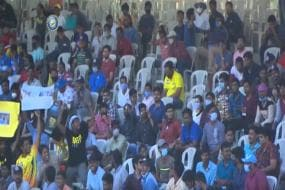 India vs England 2021:'Hum Jeet Gaye'-Former Cricketers Can't Keep Calm as Chepauk Welcomes Fans