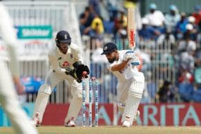India vs England, Live Cricket Score, Pink Ball Test at Motera, Day 1 Highlights: As it Happened