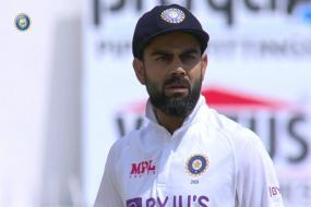 India vs England 2021: Virat Kohli's Befuddled Look After Getting Out for a Duck is Taking Social Media by Storm