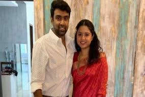 '6 Adults and 4 Children Positive' - R Ashwin's Wife Gives an Update About Family's Fight With COVID